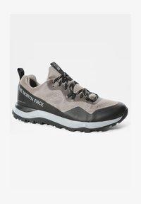 mineral grey/tnf black