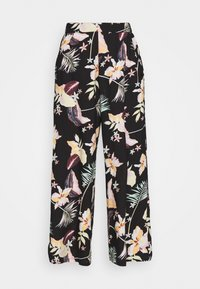 MIDNIGHT AVENUE - Trousers - anthracite