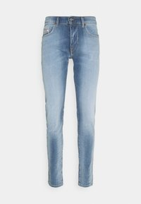 Diesel - D-STRUKT - Jeans Skinny Fit - light blue - 3