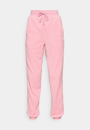 JOGGER - Tracksuit bottoms - lightpink