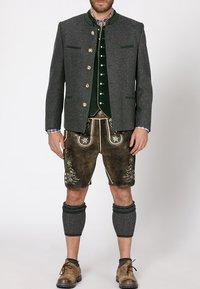 Stockerpoint - Summer jacket - anthrazit - 0