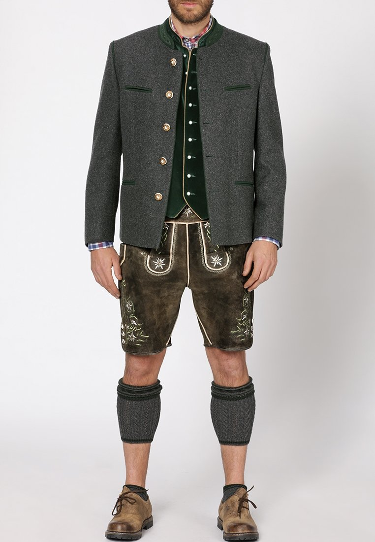 Stockerpoint - Summer jacket - anthrazit