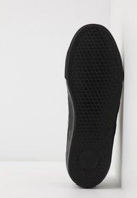 Gola - VARSITY VEGAN - Sneakers basse - black - 4