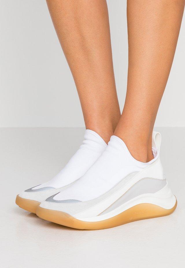 PALCO - Sneakers laag - bianco