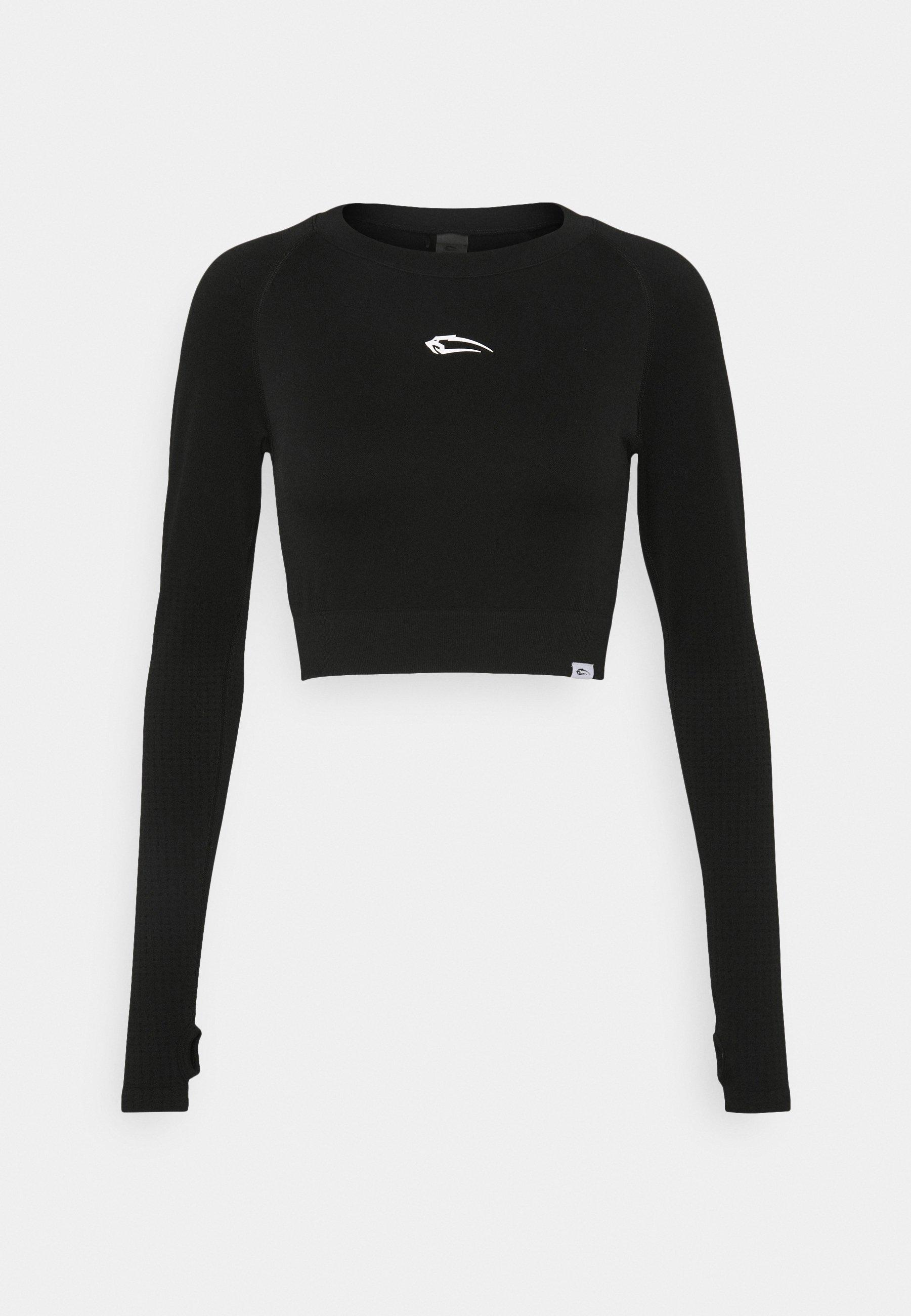 Donna ENDLESS - Maglietta a manica lunga