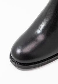 Tommy Jeans - GENNY 20A1 - Bottines - black - 2