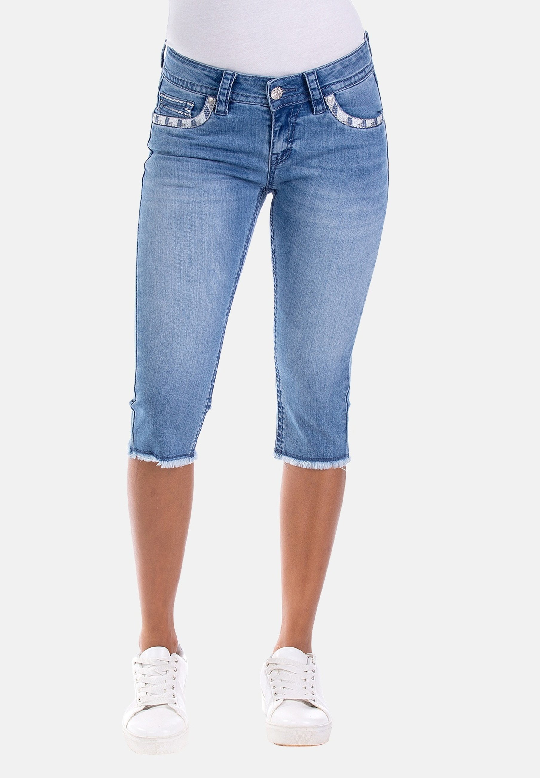 Damen LUCI - Jeans Skinny Fit