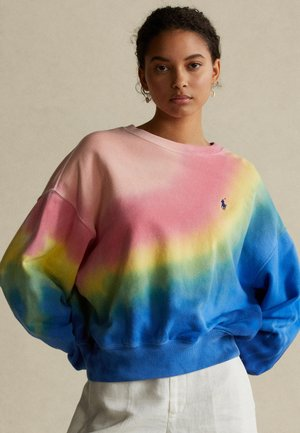 LOOPBACK - Sudadera - multi-coloured