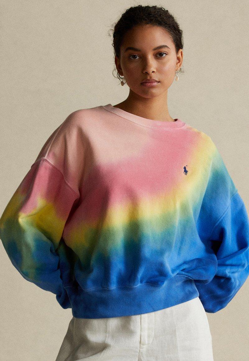 Polo Ralph Lauren - LOOPBACK - Sweatshirt - multi-coloured