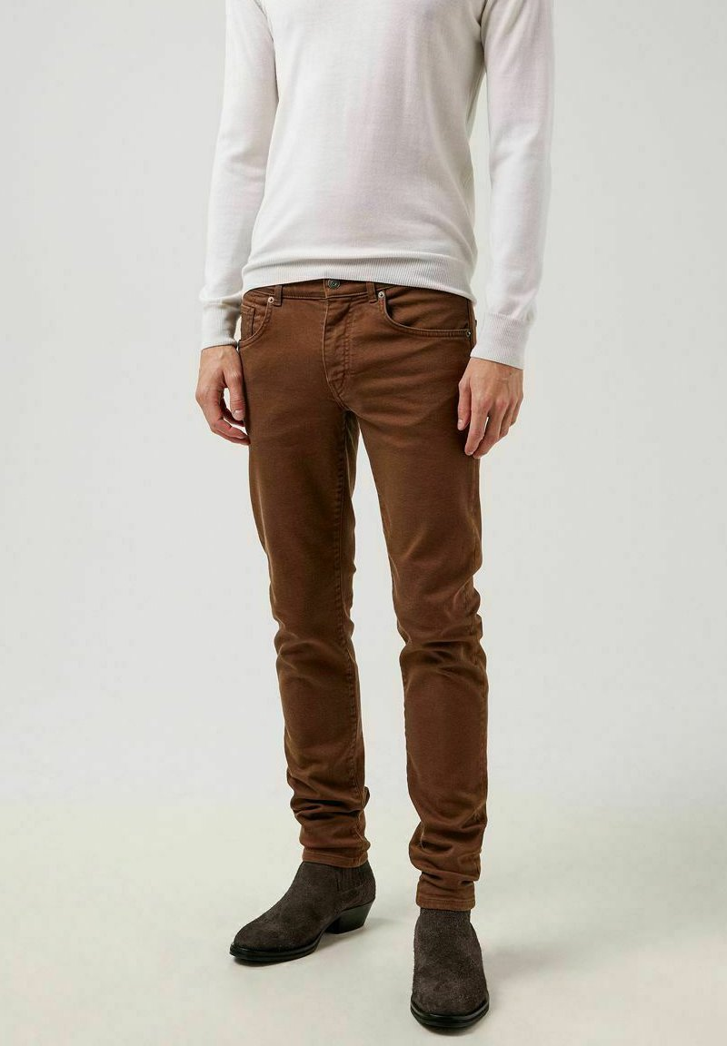Uomo JAY  - Jeans slim fit