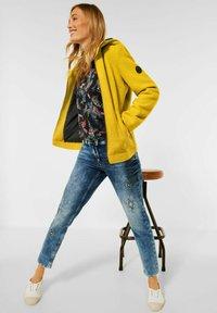 Cecil - Fleece jacket - gelb - 1