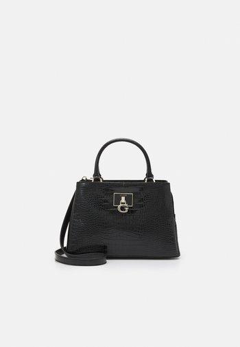 CARABEL TRIPLE - Handbag - black