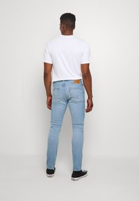 Levi's® - 510™ SKINNY - Slim fit jeans - amalfi fresh mint - 2