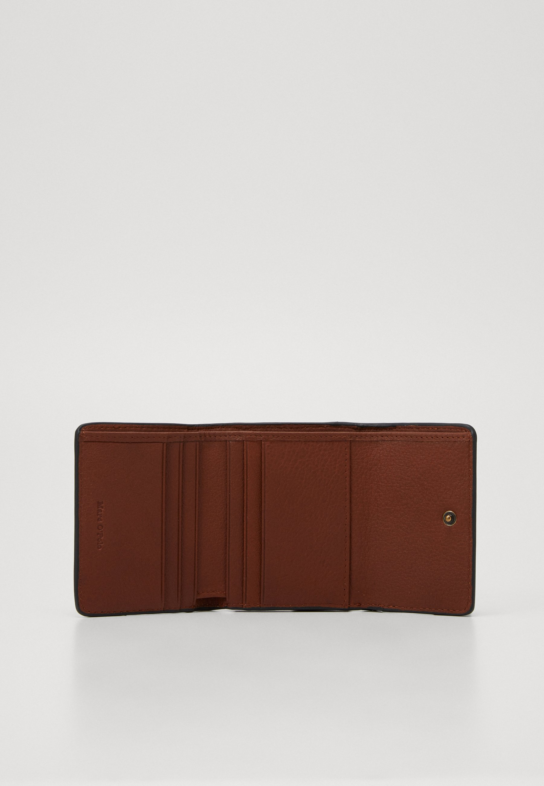 High-Quality Cheap Outlet Marc O'Polo COMBI WALLET - Wallet - authentic cognac   women's accessories 2020 CMIgH