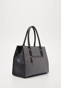 L. CREDI - FLORIANA - Handbag - grau - 1