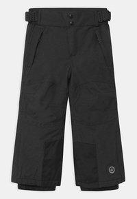 Killtec - GAUROR UNISEX - Zimní kalhoty - denim anthrazit - 2