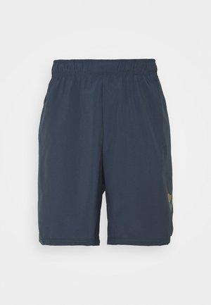 CAMO FLEX SHORT - Pantaloncini sportivi - thunder blue