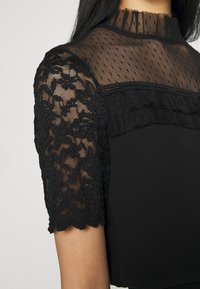 Morgan - DANY TOP - Blouse - noir
