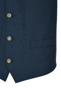 Calamar - TRENDIGE - Waistcoat - dunkelblau - 4