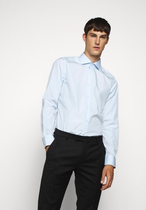 PANKOK - Shirt - bright blue