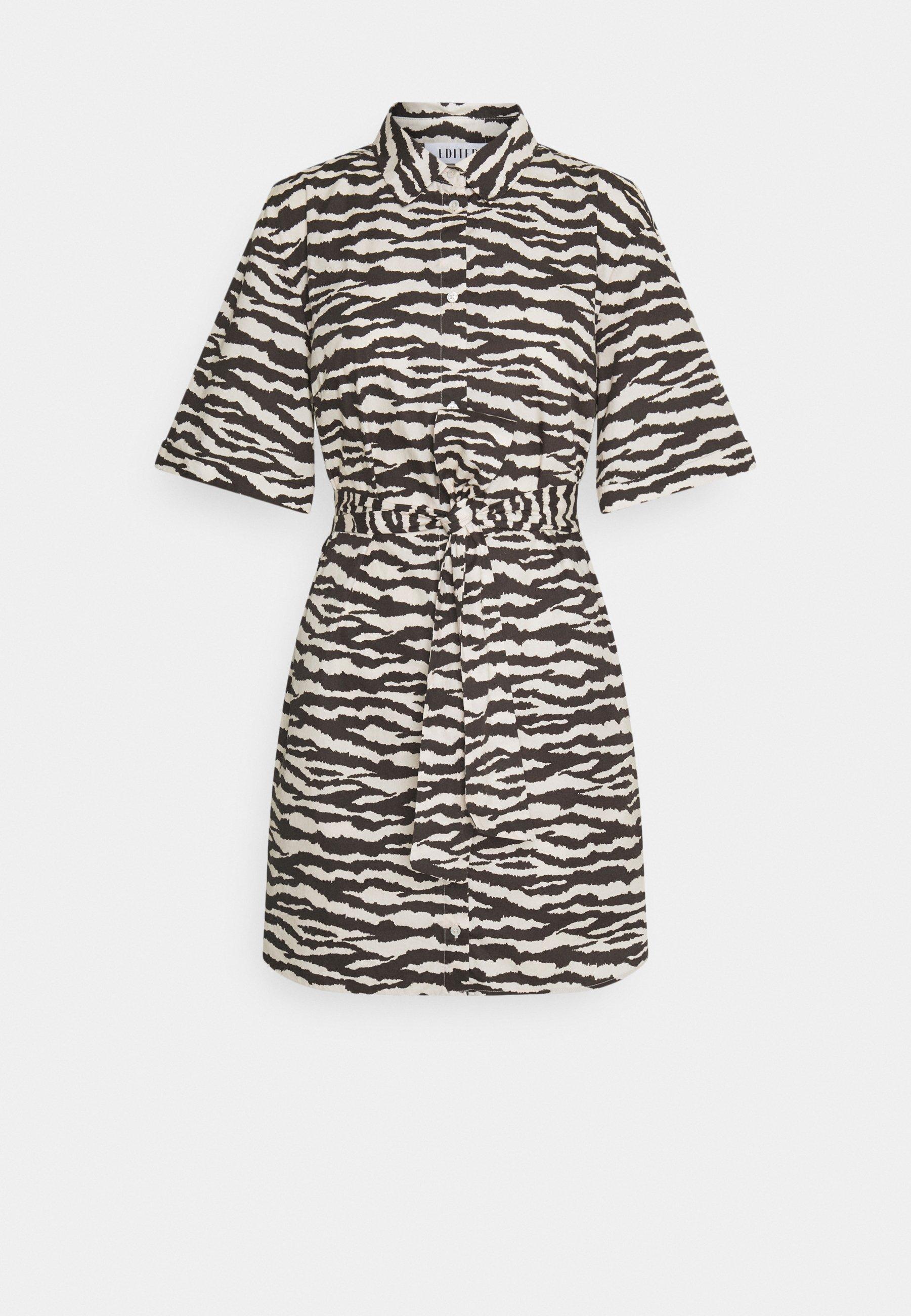 Femme ROSALEE DRESS - Robe longue