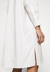 ARKET - DRESS - Shirt dress - white - 4