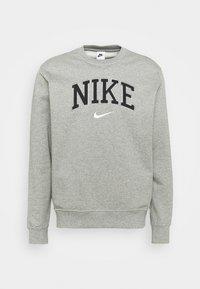 Nike Sportswear - RETRO CREW - Sweatshirt - dark grey heather - 3