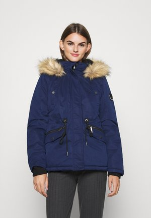 ALPINE JACKET - Vinterjakke - regal navy