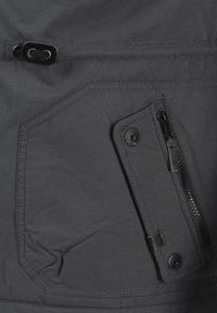 Blend - WINTERJACKE MARCO - Winter jacket - ebony grey - 4