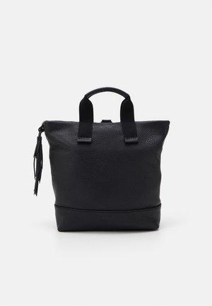 X CHANGE BAG MINI - Käsilaukku - black