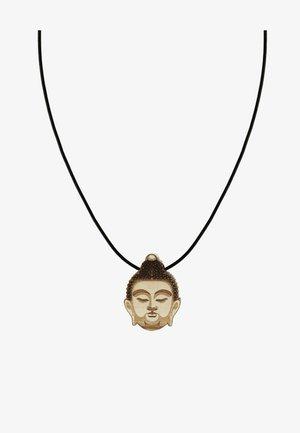 THAI BUDDHA - Necklace - hellbraun