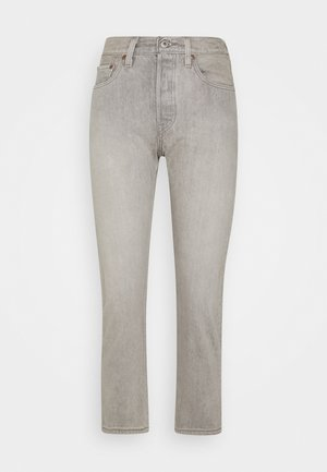 501® CROP - Jeans slim fit - opposites attract