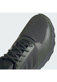 adidas Performance - RUNFALCON 2.0 TR - Neutrální běžecké boty - legear/cblack/gresix - 8