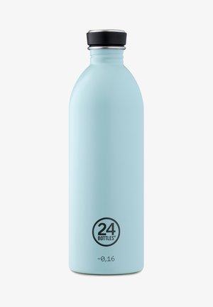 TRINKFLASCHE URBAN BOTTLE BASIC - Drink bottle - cloud blue