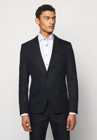 DRYKORN - OREGON - Suit - dark blue - 2