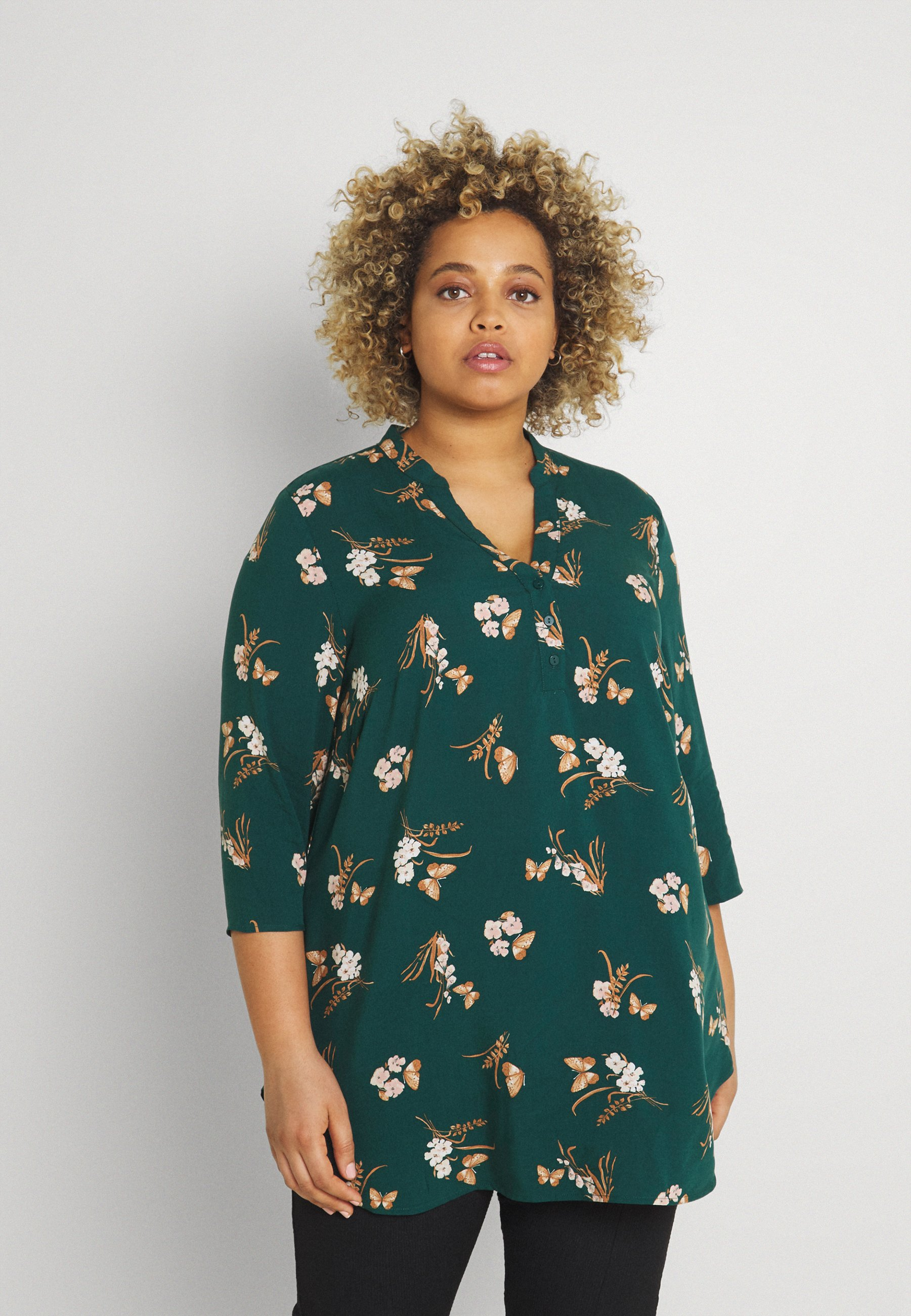 Damen VMSIMPLY EASY TUNIC - Bluse