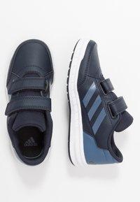 adidas Performance - ALTASPORT CF - Sports shoes - legend ink/tech ink/footwear white - 0