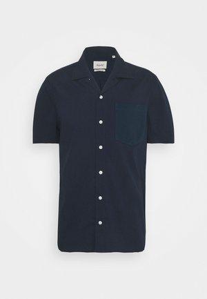 DUCK  - Košile - navy