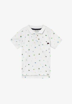 HARPER  - Polo shirt - white