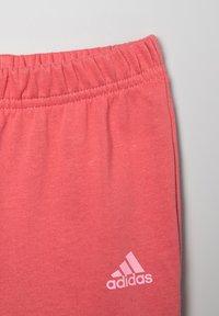 adidas Performance - I LIN FT - Survêtement - light pink hazy rose - 6