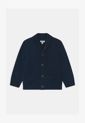 Mikina na zip - midnight navy