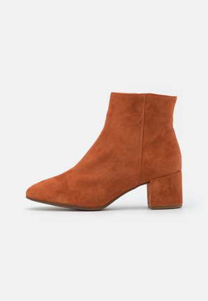 DAYDREAM - Classic ankle boots - umbra