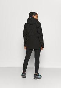 adidas Performance - UTILITAS RAIN.RDY - Impermeable - black - 2