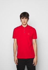HUGO - DERESO - Poloshirt - open pink - 0