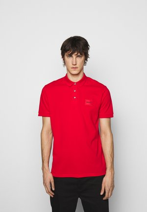 DERESO - Polo shirt - open pink