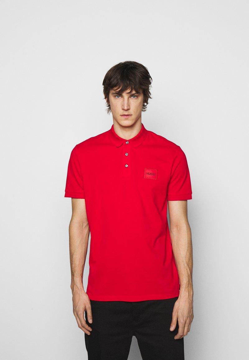 HUGO - DERESO - Poloshirt - open pink