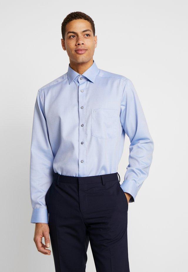 OLYMP LUXOR MODERN FIT - Skjorte - bleu