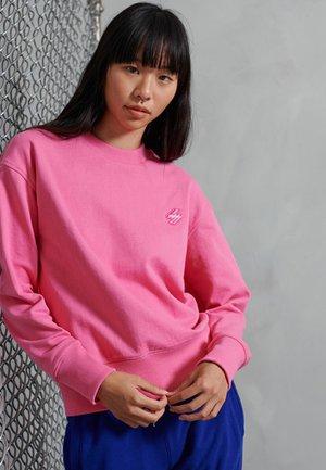 SPORTSTYLE - Sweatshirt - marne pink
