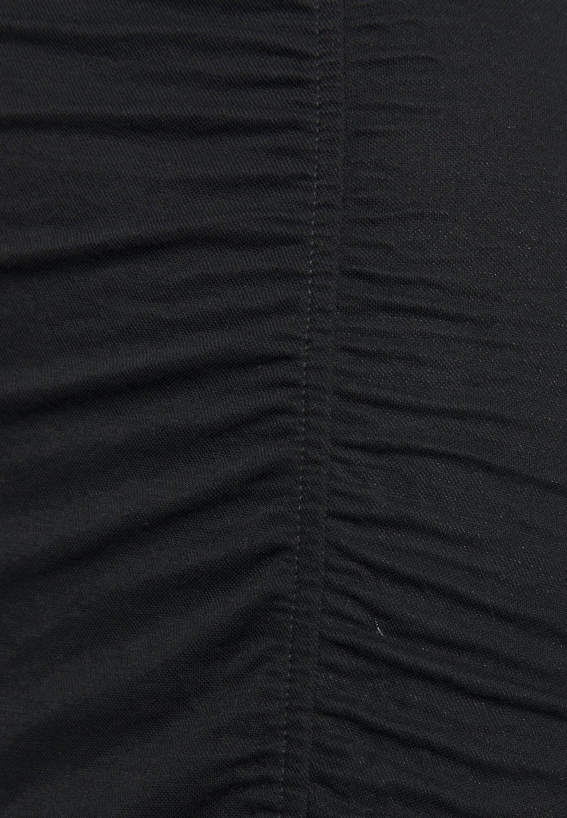 Mujer ANNIE SKIRT - Minifalda - black