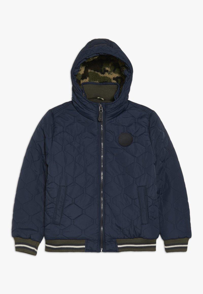 Tumble 'n dry - Zimní bunda - navy blazer